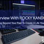 LIVE on the My Future Business Podcast with Rick Nuske