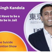 The Suicide Prevention Movement with Ms Jackie & Rocky Singh Kandola