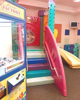 Indoor playground Blenheim