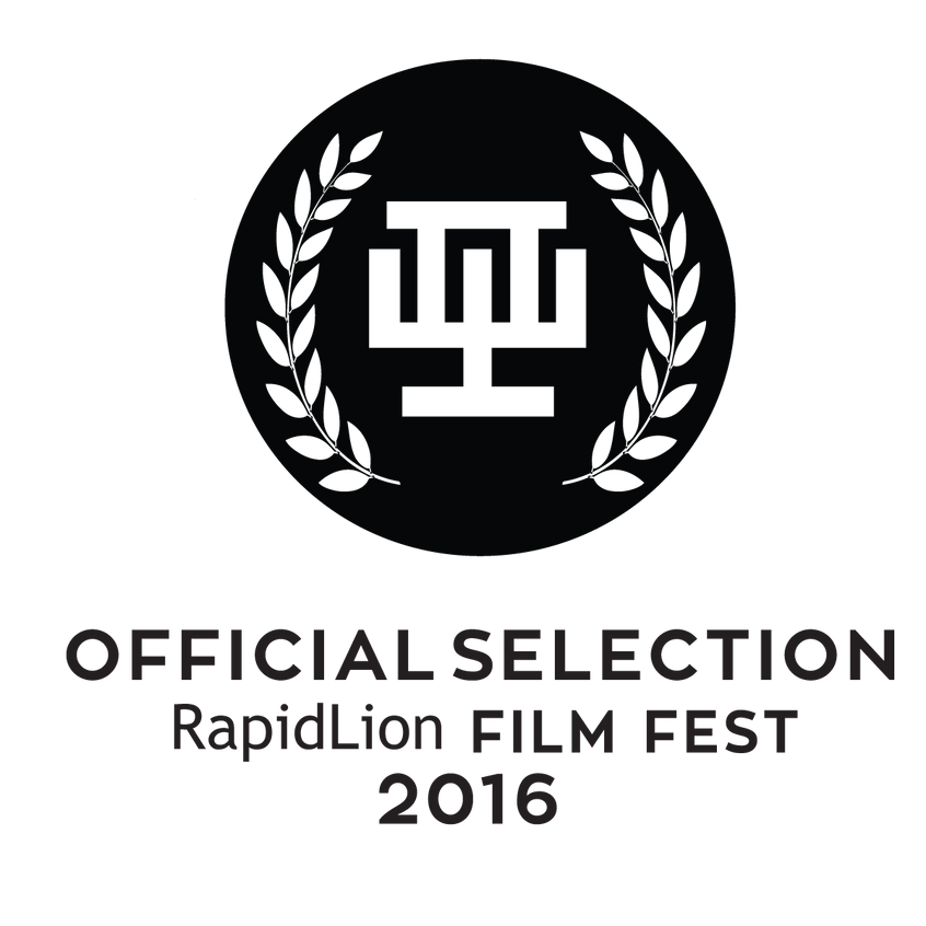 RapidLion Official Selection Emblem