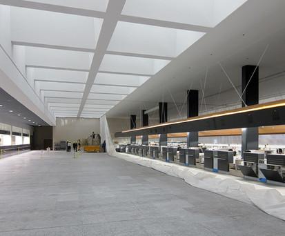 Flughafen Zürich - Terminal 2