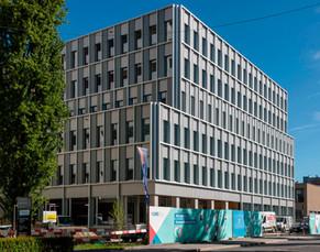 Höhere Fachschule Gesundheit HFGZ, Luzern