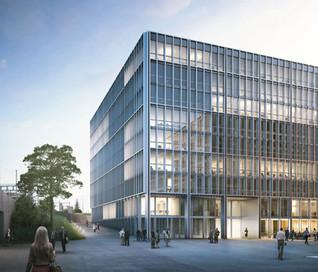 Verwaltungsgebäude BBL - Eichenweg Zollikofen