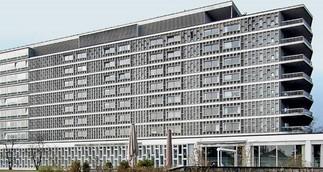 Felix Platter Spital