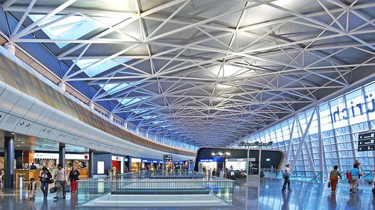 Airside Center - Flughafen Zürich