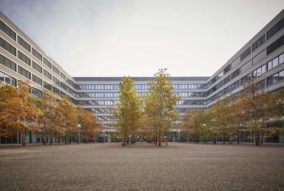 Superblock - Winterthur