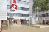 Swiss Hauptsitz - Kloten
