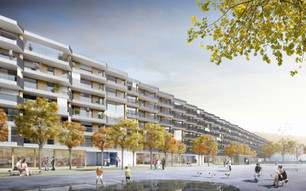 Residence Esplanade - Biel