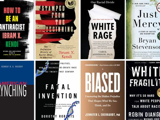 28 Essential Books about Race and Racism