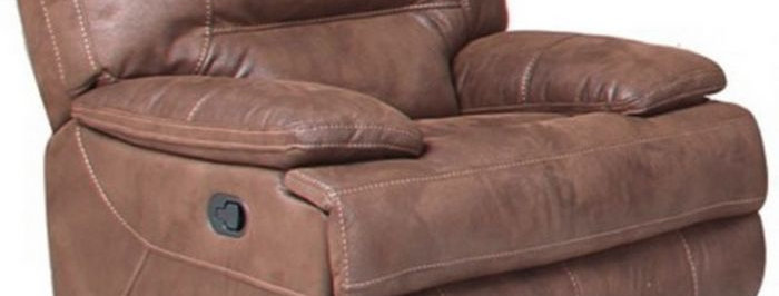 PRADO FABRIC RECLINER