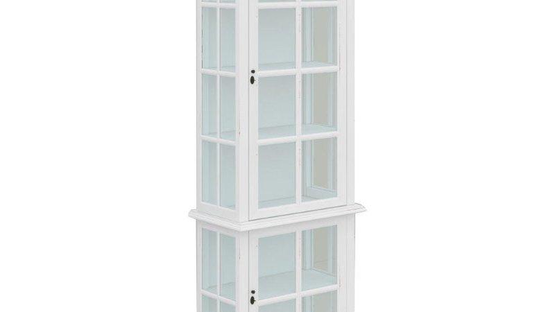 Somerset Display Cabinet 2 Doors