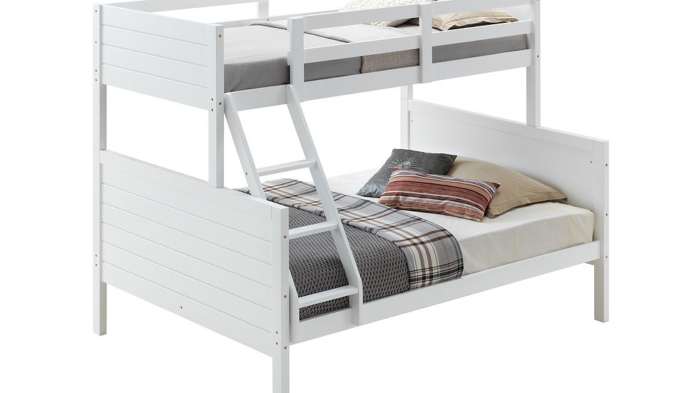 Welling Single Over Double Bed