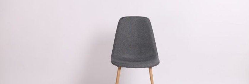 WESLEY MKII DINING CHAIR