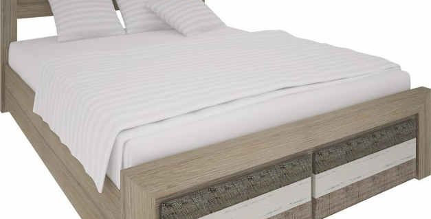 CHATEAU QUEEN BED