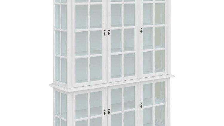 Somerset Display Cabinet 6 Doors