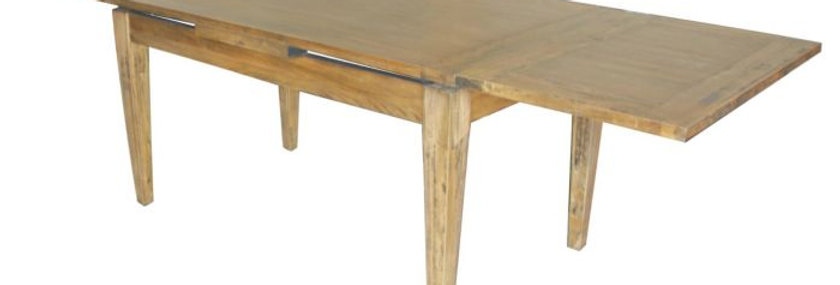BARISTA EXT DINING TABLE