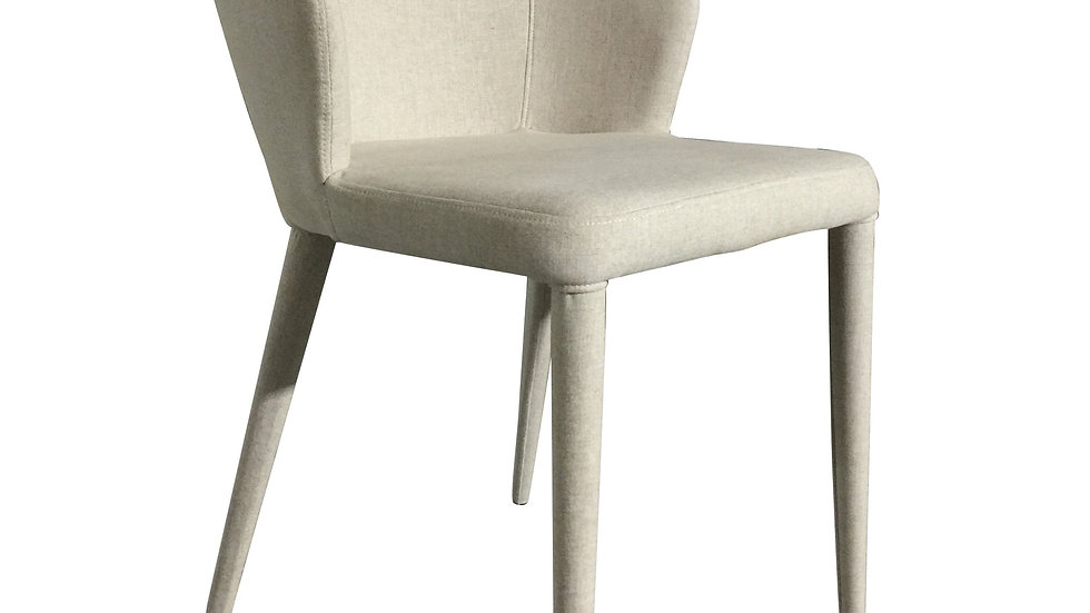 Mario Dining Chair Bone