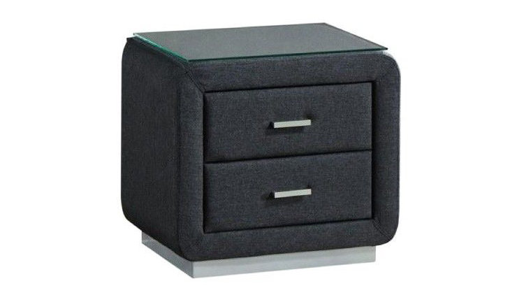 Valencia Bedside 2 Drawers