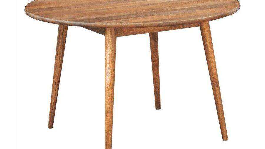 Retro Round Dining Table