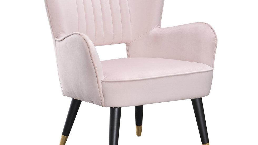 Pinotage Chair Pastel Pink