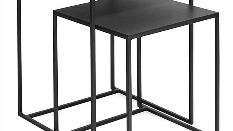 Matrix Nesting Table Set (Large & Small)