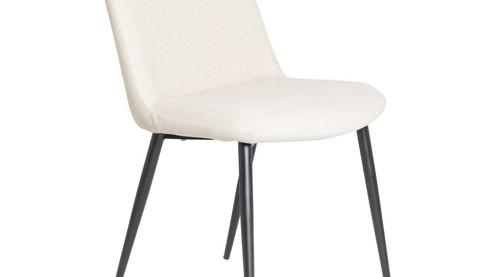 Rapallo Dining Chair Bone