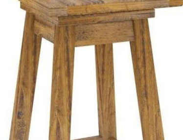 SETTLER BAR CHAIR