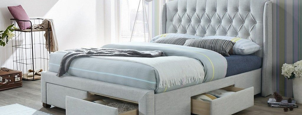 KINGSTON QUEEN BED