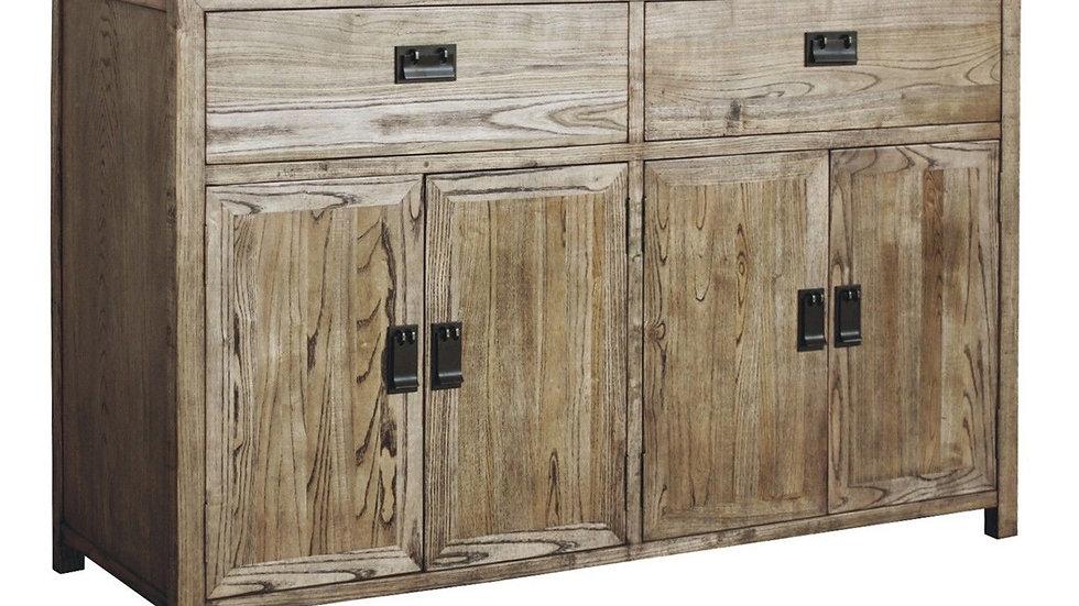 Barista Sideboard 4 Doors, 2 Drawers