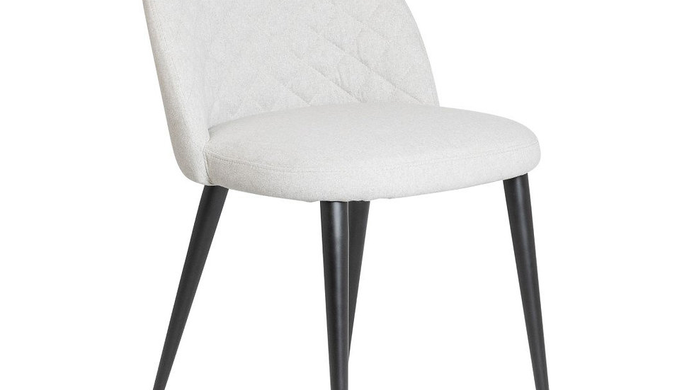 Pavia Dining Chair Silver