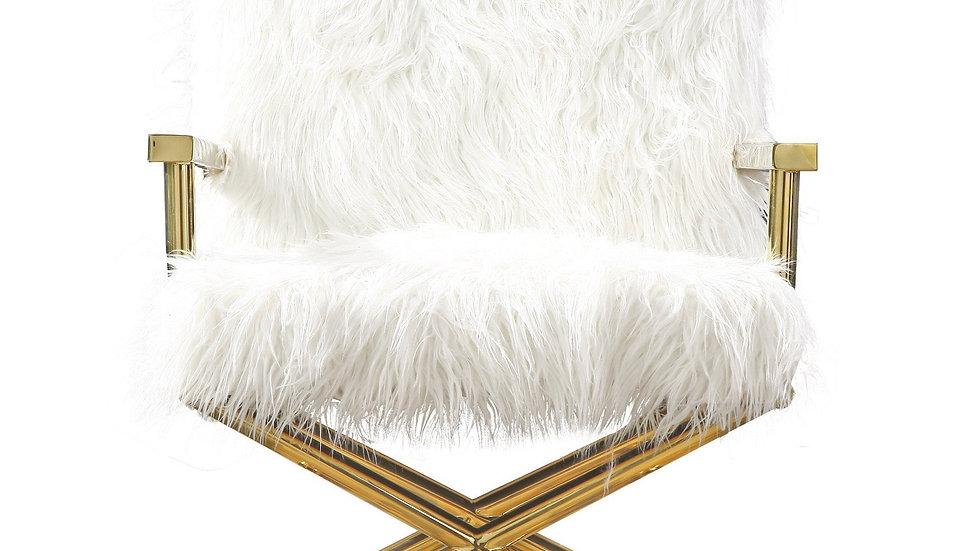 Xxx Chair Gold