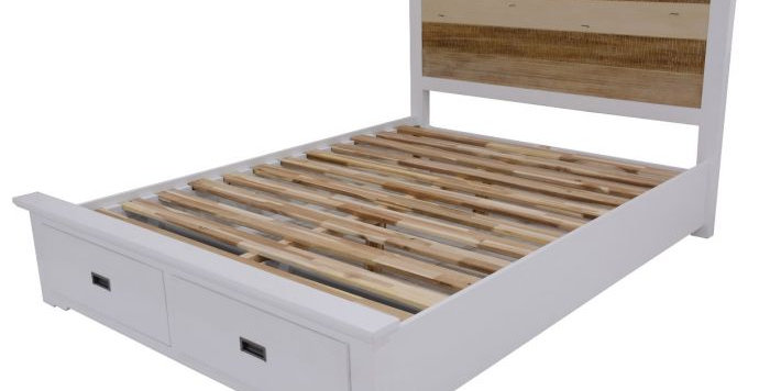 DOVER KING BED