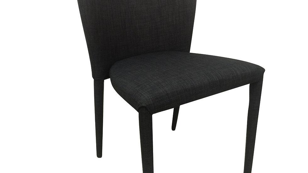 Lavagna Dining Chair Santorini Black