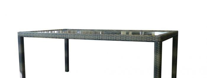 MILFORD 180CM TABLE