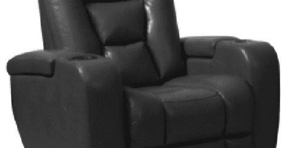 PRIME SINGLE ELECTRIC RECLINER