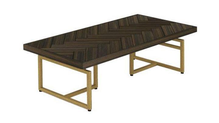 Roma Coffee Table