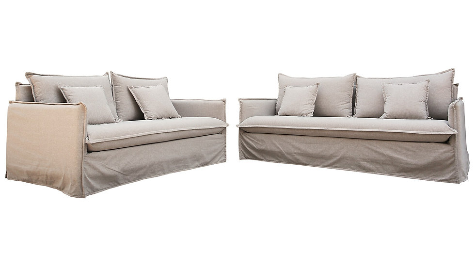 Bolton 3 & 2 Seater Sofa