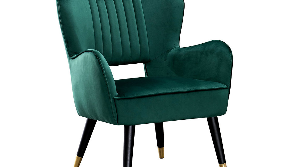 Pinotage Chair Green