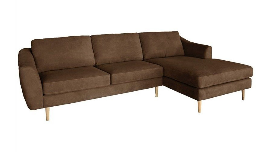 Downtown RHF Chaise 2 Seater