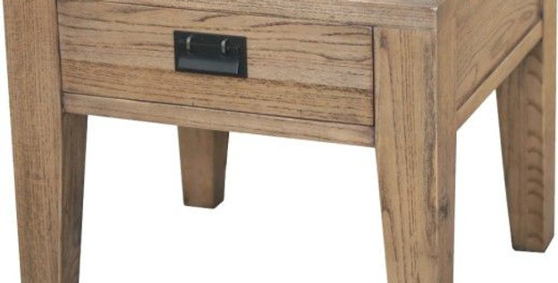 BARISTA END TABLE
