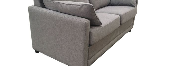 SOFTEE DOUBLE SOFA BED