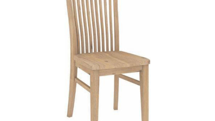 Pullman Dining Chair Timber Seat