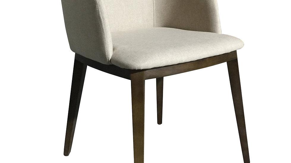 Garda Dining Chair Bone