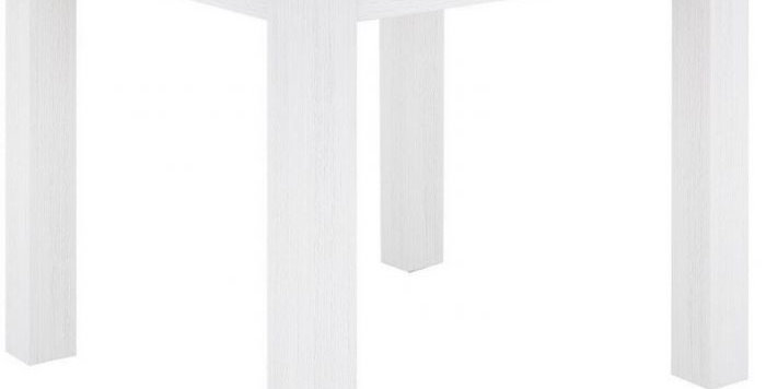 DOVER DINING SQUARE TABLE