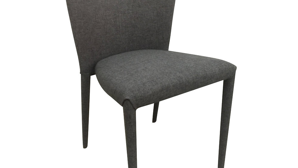 Lavagna Dining Chair Grey