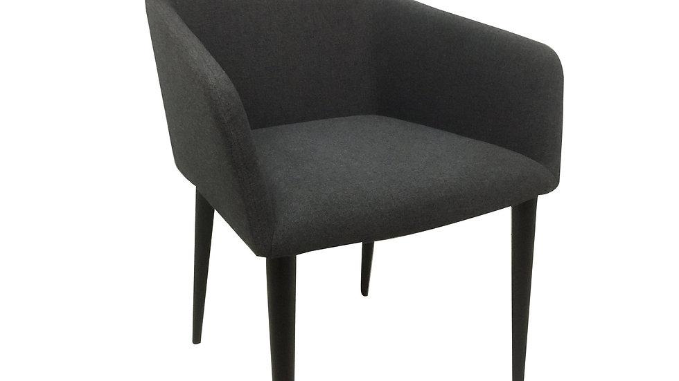 Fanuli Dining Chair Santorini Black