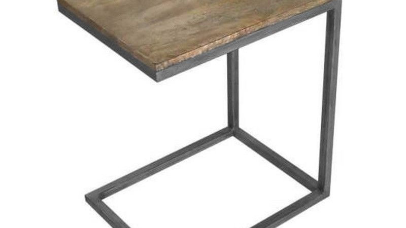 "Byron ""C"" Side Table"