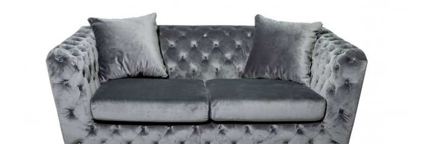 ​​​​​​​PADILLA 2 SEATER SOFA