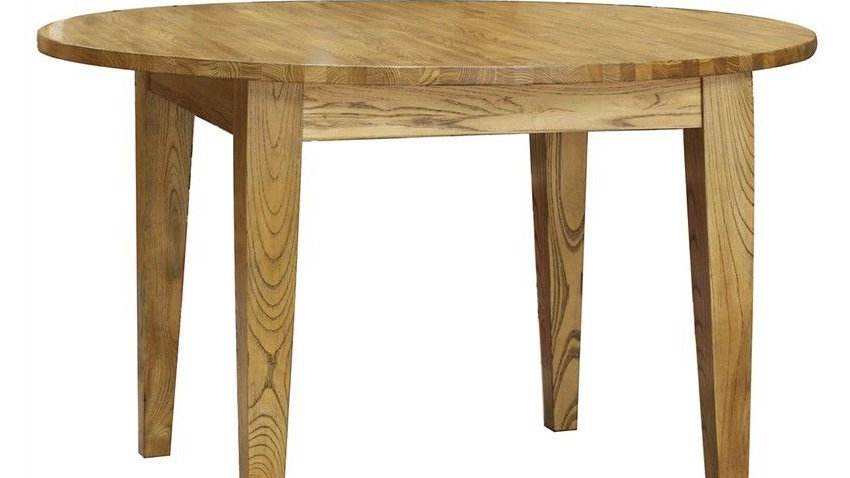 Barista 120cm Round Dining Table