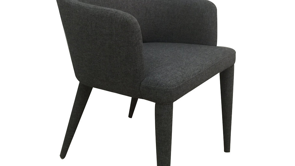 Rimini Dining Chair Grey